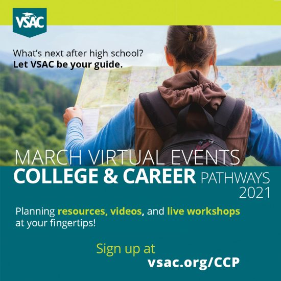 College & Career Pathways 2021