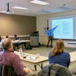 Vermont Internship Professionals Network Annual Meeting