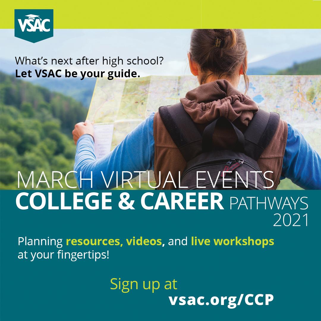 College & Career Pathways 2021