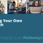 Webinar Recording: Navigating Your Own Career Path